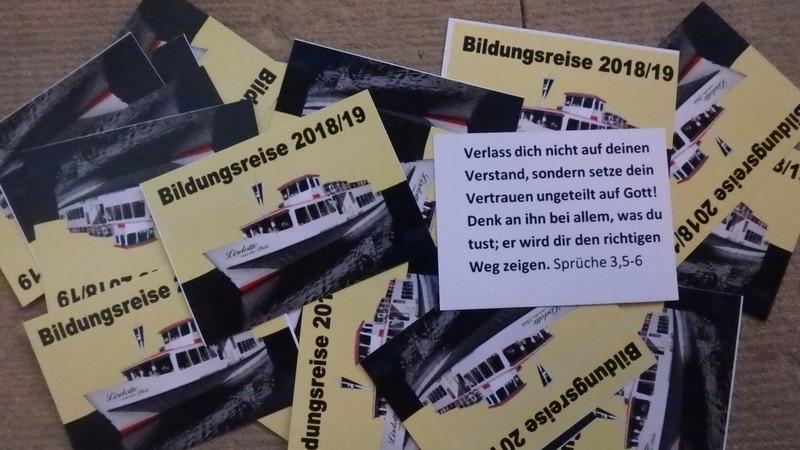 Religions Unterricht am Liselotte Gymnasium Mannheim